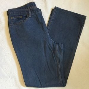Tall Jeanology Jeans